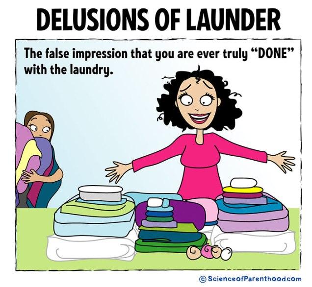 OCD issues